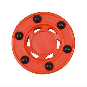 Durable Roller Puck For Inline Street Hockey Training