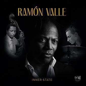 Valle,Ramon - Inner State [Vinyl] USA import