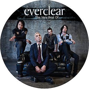 Everclear - Mycket bäst av (Föreställa skiva vinyl) [Vinyl] USA import