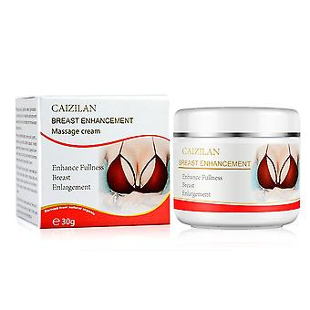 30g- Breast Massage Cream- Tightening Elasticity Bust, Lifting Size-up Enhancer