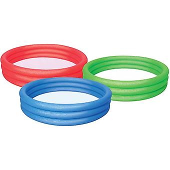 Beco Childrens Paddling Pool 1.5m diameter - assorted colours