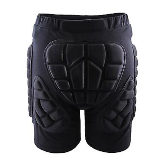 Outdoor Sports Skate Snowboard Protection Skiing Protector Hip Gepolsterte Shorts