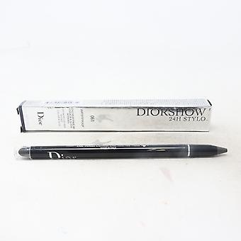 Dior Diorshow 24H Wear Eyeliner  0.007oz/0.2g New With Box