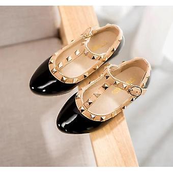 Spring Baby Stud Shoe, Nude Sandal Summer Shoe