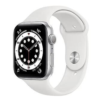 Smartwatch HW22 44mm Silber