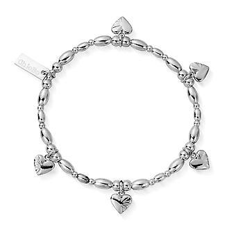 ChloBo Life Lover Bracelet SBLRSR2518