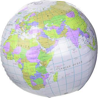 HanFei wereld 40cm - Aufblasbarer Globus