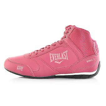 Everlast Ring 2 ELW51B boxing all year women shoes