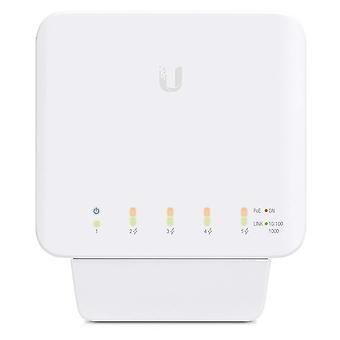FengChun UniFi Switch Flex, USW-Flex (5-Port Layer 2 Gigabit Switch mit PoE-Unterstützung)