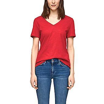 s.Oliver 120.10.103.12.130.2061371 T-Shirt, 3180, 38 Donna