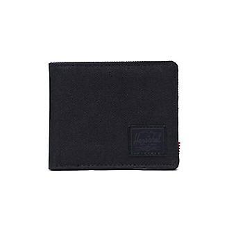 Herschel 10363-00535 Roy RFID Black/Back, Classic