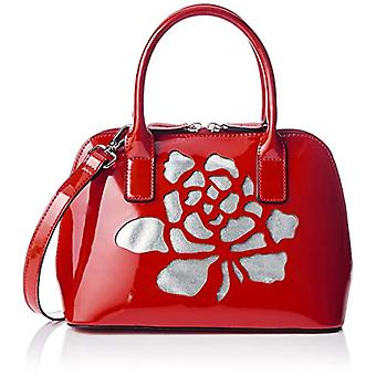 N.V. Bags 274, Women's, Red, SMALL Draw Bag