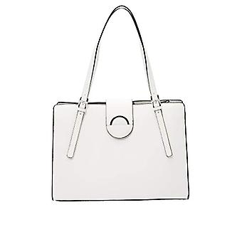 s.Oliver (Bags), Shopper. Woman, 0210 White, 1