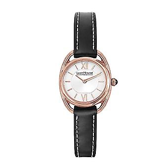 Saint Honore Analog Quartz Watch for Women with Leather Strap 7210268AIR-BL