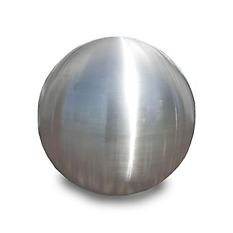 Rvs bal Tuinbal Decoratieve bal SferaInox 35cm mat 10976