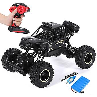 4Wheel drive  2.4g rc car for off-road fun for children, 37cm