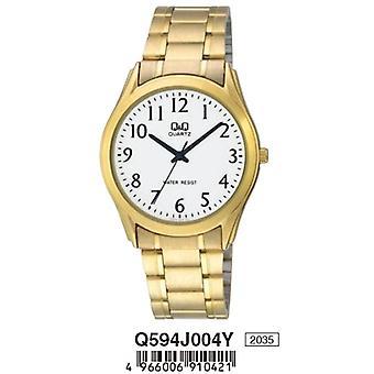Q&Q MODA Mod.Q594J004Y, Modelo: Q594J004Y
