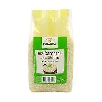 White carnaroli rice 500 g