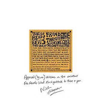 Bevis Frond - Bevis genom Den snygga glaset (Den stora magnetkatastrofen) CD