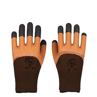 Multifunctional Nitrile Rubber Gloves Waterproof