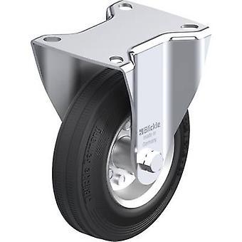 Blickle 275800 steel sheet fixed roller, Ø 125 mm Type (misc.) Castor