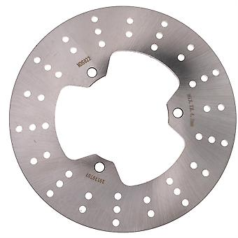 MTX Performance Brake Disc Rear/Solid Disc for Yamaha TZR 2501985-1996