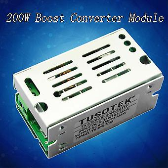 200w 6-35v To 6-55v Dc/dc Converter Boost Charger Power Converter Module