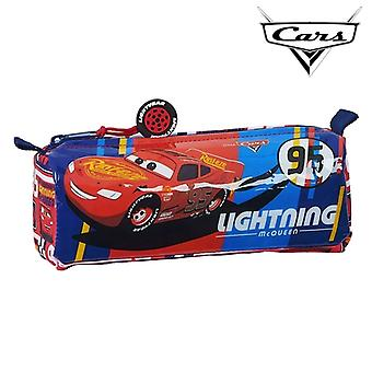 Holdall Cars Racing Block Red