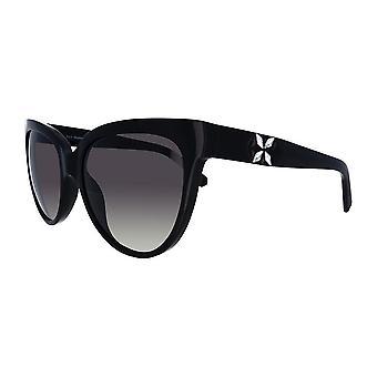 Swarovski sunglasses sk0187-01b-56
