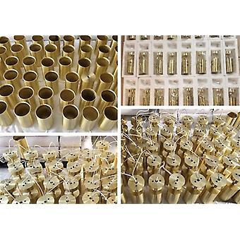 Luxury Brass Copper Track Spotlights Led Ceiling Lamp