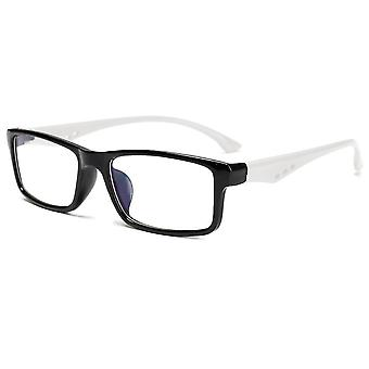 Anti Blue Rays Gafas de ordenador Hombres Mujeres Marco de anteojos