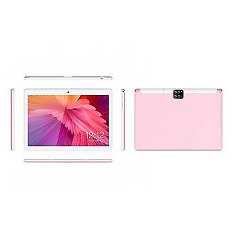 Tablet Pc  S20  (10.1 Inches -8gb + 128gb-android-wifi-bluetooth 5.0-gps-golden)