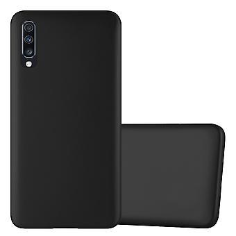 Case para Samsung Galaxy A70/A70s Flexível Ultra Slim TPU Silicone Capa traseira Capa traseira