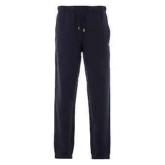 Fred Perry Loopback Joggers - Navy