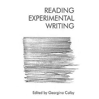 Reading Experimental Writing