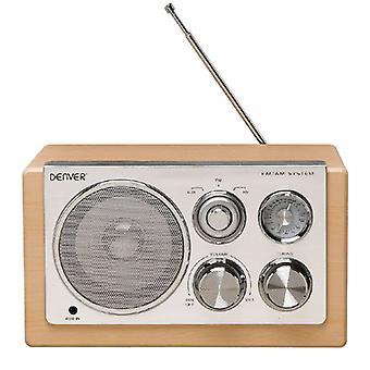 Transistor Radio Denver Electronics TR-61