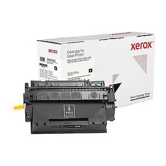 Toner Xerox 006R03666 Svart