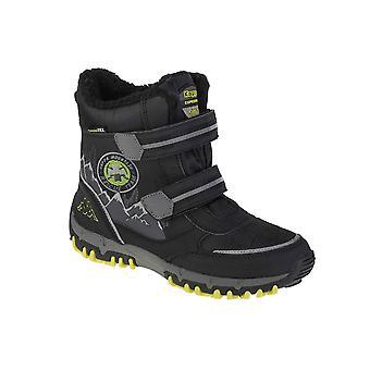 Kappa Rescue Tex T 260581T1133 trekking winter kids shoes