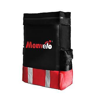 Spare Wheel Bag Recovery Accessory Trash Storage Bin 60L Rear