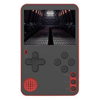 Handheld-Spielkonsole Retro-Spiel ultradünne Spielkonsole tragbare Retro-Videospielkonsole mit