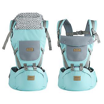 9 In1 Ergonomische Babytrage mit 4 Tragepositionen Rucksack
