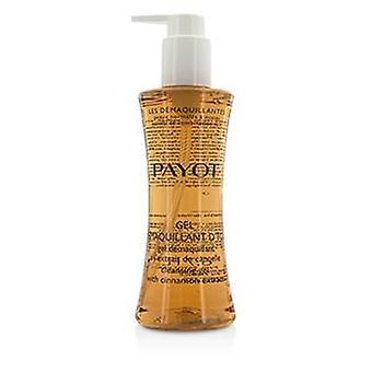 Payot Les demaquillantes gel demaquillant D ' toX rense gel med kanel ekstrakt-normal til kombinations hud-200ml/6,7 Oz