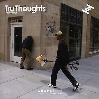 Shapes 10:02 - Shapes 10:02 [CD] USA import