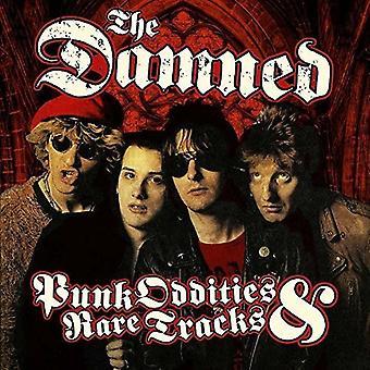 Damned - Punk Oddities & Rare Tracks [Vinyl] USA import