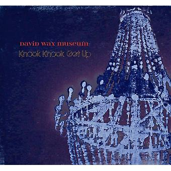David wassenbeeldenmuseum - Knock Knock Get Up [CD] USA import