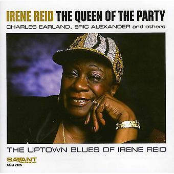 Irene Reid - Queen of the Party [CD] USA import
