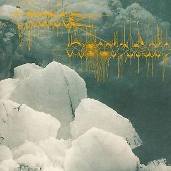 Ulfur - White Mountain [CD] USA import
