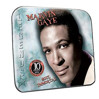 Marvin Gaye - Soul Immortal [CD] USA import