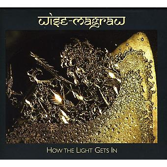 Wise-Magraw - How the Light Gets in [CD] USA import