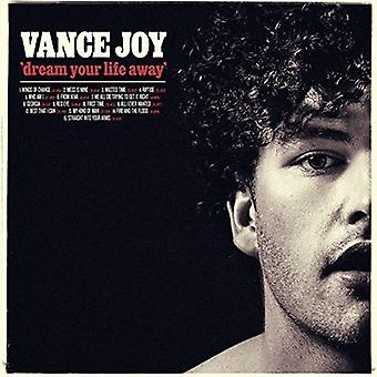 Vance Joy - Dream Your Life Away (Special Edition) [CD] USA import